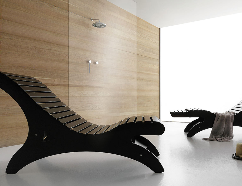 chaise longue sayuri