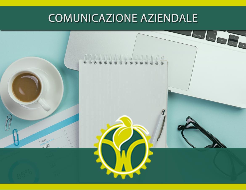 comunicazione aziendale twe italia